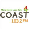 Coast 103.2 radio online