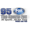 95 The Sports Fox 950 radio online
