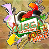 Mega FM Stereo 102.5