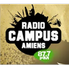 Radio Campus Amiens 97.7