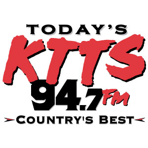 94.7 Today's KTTS