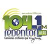 104.1fm Redentor online television
