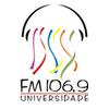Rádio Universidade FM 106.9 radio online