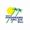 Rádio Pindorama 1310 AM online television