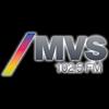 MVS 102.5 radio online