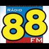 Rádio 88 88.0