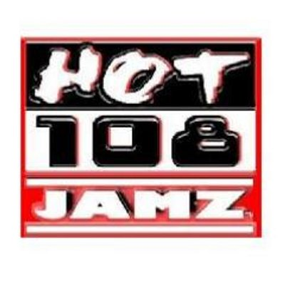 Hot 108 Jamz radio online