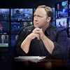 Alex Jones' Infowars online television