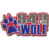 94.9 The Wolf radio online