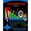 WebMusic Radio online television