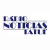 Rádio Notícias 1530 radio online