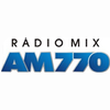 Rádio Mix AM 770 radio online