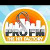 Pro FM 101.1 radio online