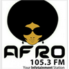 Afro FM 105.3 online television