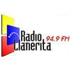 Radio llanerita 94.9 online television
