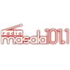 Masala 101 101.1 online television