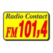 Radio Contact Liberec 101.4 radio online