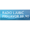 Radio Ljubic 88.9 radio online
