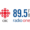 CBC Radio One Goose Bay 6160 radio online