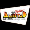 Radio Amistad 101.9 radio online
