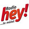 Radio Hey! Praha 94.7