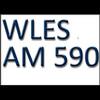 WLES 580 online radio