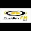 Rádio Cidade Bela FM 90.5