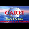 Carei FM 89.5 radio online