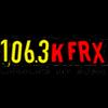 KFRX 106.3