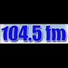 104.5 FM radio online