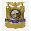 Multnomah County Sheriff and Portland Police