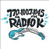 Radio K 770 radio online