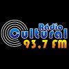 Rádio Cultural FM 93.7 radio online