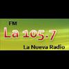 La 105.7 FM
