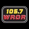 WROR-FM 105.7