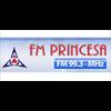 Rádio FM Princesa 99.3 radio online