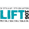 Lift 106 106.3 online television