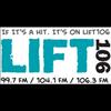 Lift 106 106.3 radio online