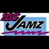 105 Jamz 105.3 radio online
