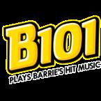B101 radio online