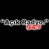 Acik Radyo 94.9 radio online