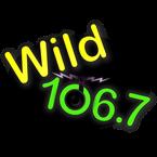 Wild 106.7 online television