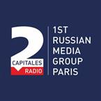2 Capitales Radio