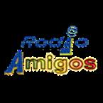 Radio Cultural Amigos online radio