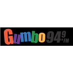 Gumbo 94.9 radio online