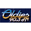 Oldies FM 90.3 radio online
