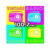 Voxson Vintage Radio 100.7