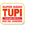 Rádio Tupi AM 1280 radio online