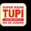 Rádio Tupi AM 1280 online television