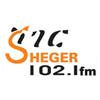 Sheger 102.1 FM radio online